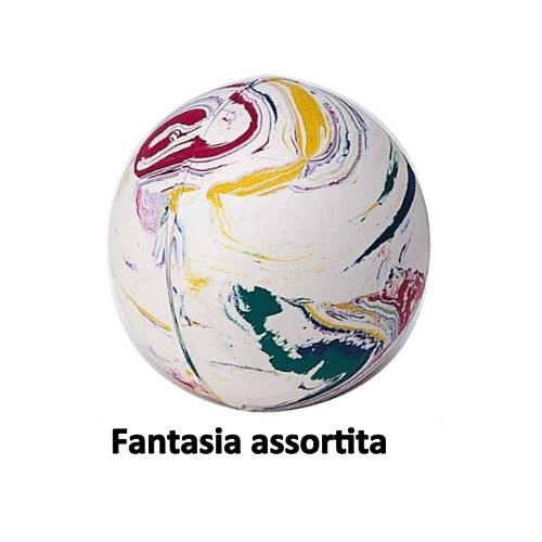 Ferplast 86022799 Pallina in gomma dura per cani fantasie assortite
