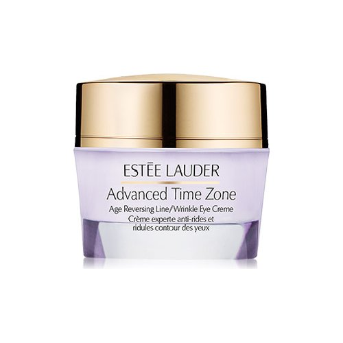 Estee Lauder Advanced Time Zone Eye 15 Ml Favorisci la regressione dei segni visibili del tempo sul contorno occhi