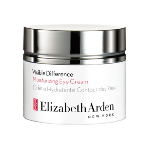 Elizabeth Arden Visible Difference Moisturizing Eye Cream 15 Ml La zona del contorno occhi necessita costantemente di idratazione e di un trattamento quotidiano