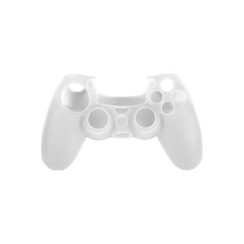 XTREME 90403W Xtreme Videogames Cover 90403W White x Pad PS4 silicone