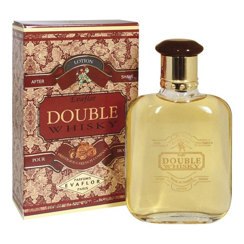 GOLD Double men after shave lotion 100 ml Double men after shave lotion 100 ml