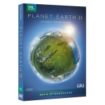 Planet earth ii (3 dvd) Planet Earth II, 3 DVD