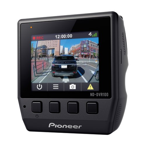 PIONEER Dash Cam ND-DVR100 2