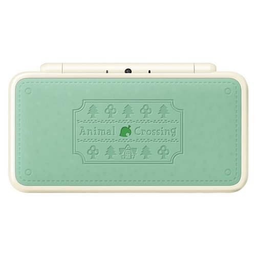 2DSXL Animal Crossin Edition