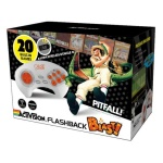 Console Retrò Activision Flashback Blast! AT-Games Console Retro Blast! Activision vol.3