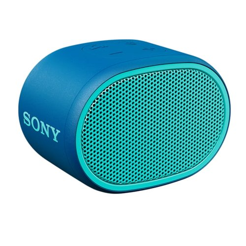SONY SRSXB01 37.5mm, Bluetooth 4.2, AUX, 6h, IPX5, 160g