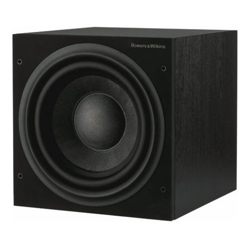 B&W ASW-608 (New) Bowers & Wilkins ASW608. Potenza RMS subwoofer: 200 W, Tipo di subwoofer: Subwoofer attivo, Gamma di frequenza subwoofer: 23 - 140 Hz