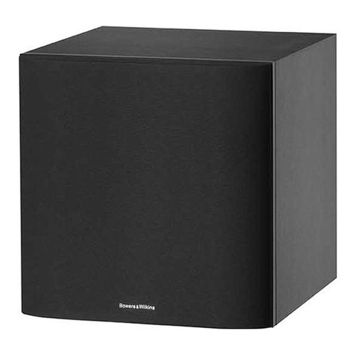 B&W ASW-610 (new) Bowers & Wilkins ASW610. Potenza RMS subwoofer: 200 W, Tipo di subwoofer: Subwoofer attivo, Gamma di frequenza subwoofer: 23 - 140 Hz