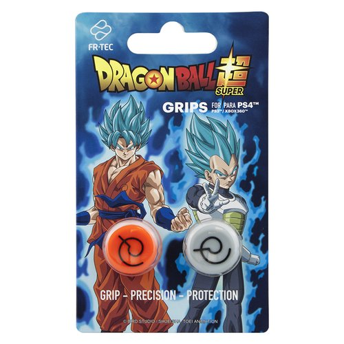 "Blade Grips ""Whis"" - Dragon Ball Super Blade Grips ""Whis"" - Dragon Ball Super"