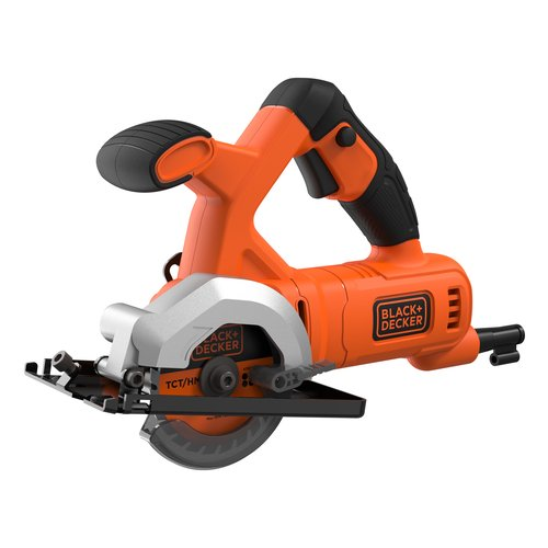 Black&Decker Sega Circ.Mini 400w+Acc. BES510 Black&Decker Sega Circ.Mini 400w+Acc. BES510