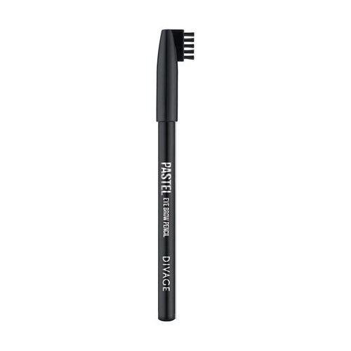 Divage Eyebrow pencil pastel - 1101 Divage Eyebrow pencil pastel - 1101