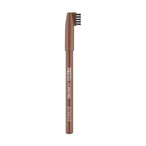 Divage Eyebrow pencil pastel - 1102 Divage Eyebrow pencil pastel - 1102