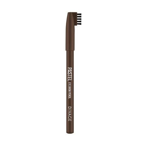 Divage Eyebrow pencil pastel - 1106 Divage Eyebrow pencil pastel - 1106