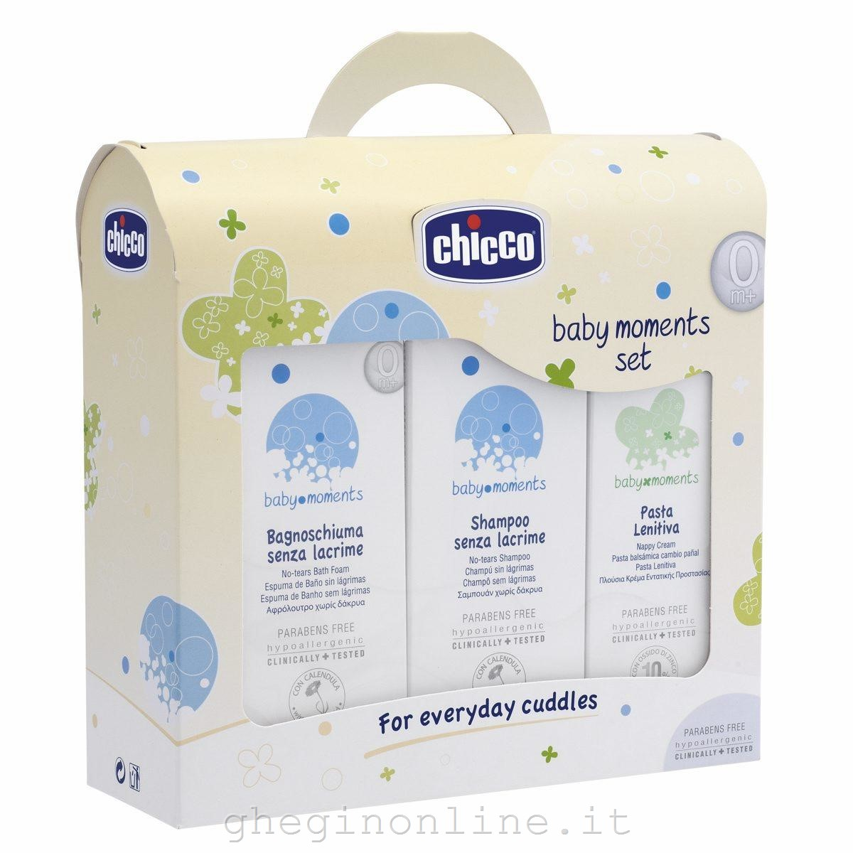 CHICCO 00003207000000Chicco 00003207000000