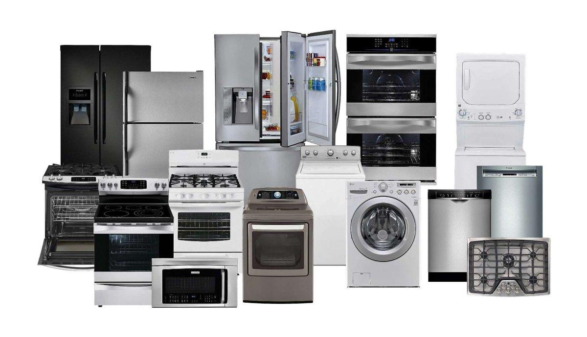 Sfogliate il catalogo elettrodomestici Online!